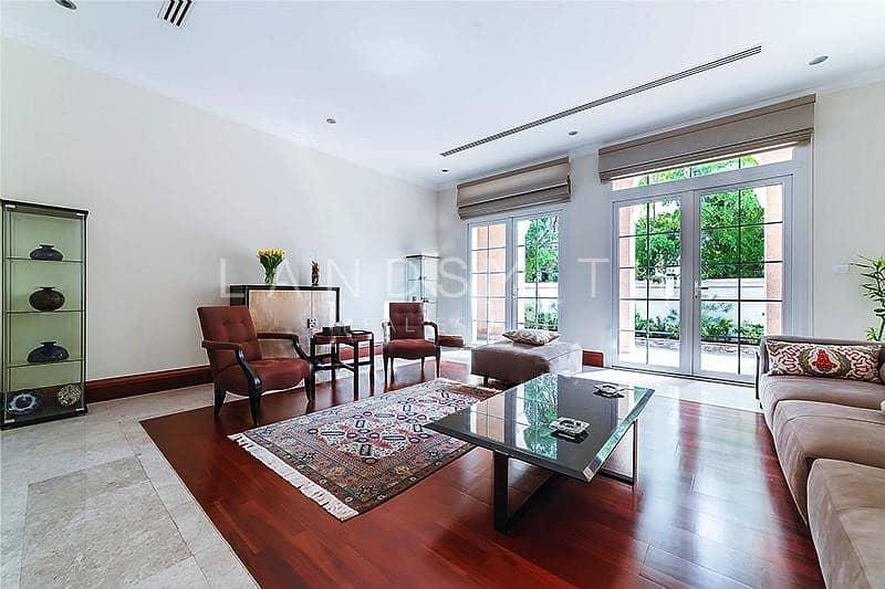 2 Modified Al Hambra Style 6Bedroom Villa Low Priced