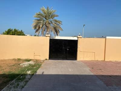 فیلا 4 غرف نوم للايجار في المنصورة، الشارقة - 3