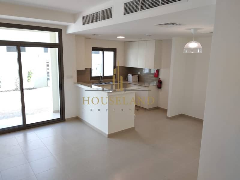 2 Upgraded 3BR+maids TH| Brand New | Nshama Town Square