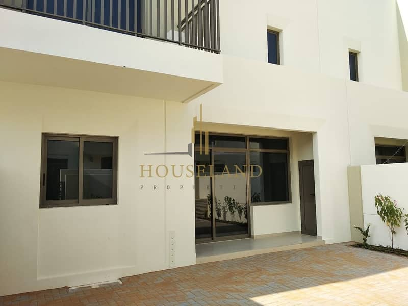 21 Upgraded 3BR+maids TH| Brand New | Nshama Town Square