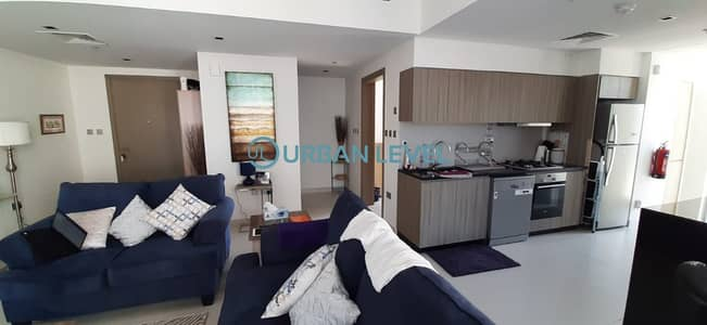 2 Bedroom Flat for Sale in Al Reem Island, Abu Dhabi - 2 Bedroom in Meera Tower 2 (Motivated Seller)