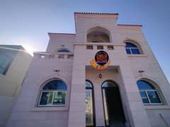 Villa for sale in Arabic, personal finishing