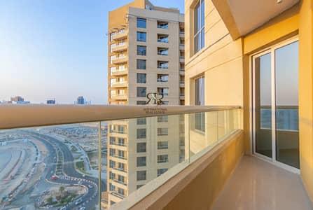 شقة 1 غرفة نوم للايجار في مدينة دبي للإنتاج، دبي - Well Maintained 1 Bedroom Unit | Multiple Cheques