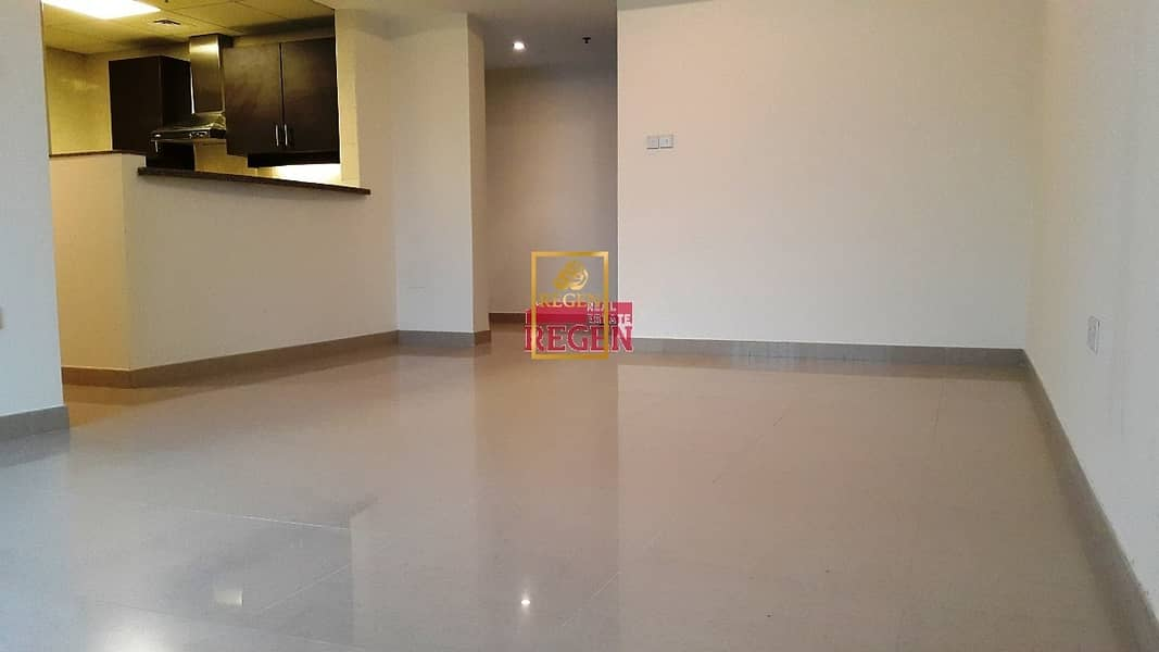 2 Large 3 BR + Maid + Parking | 2 Terrace balcony | Low floor Mall view