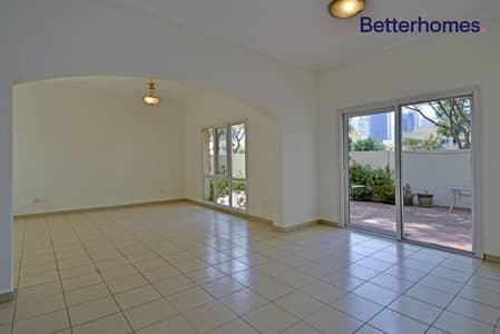 5 Bedroom Villa for Rent in The Meadows, Dubai - TYPE 8 | GREAT LOCATION | NEAR MEADOWS VILLAGE | STUDY