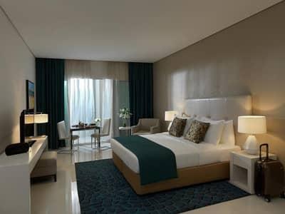 Studio for Rent in Business Bay, Dubai - High Class Furnished Studio in Damac Cour Jardin