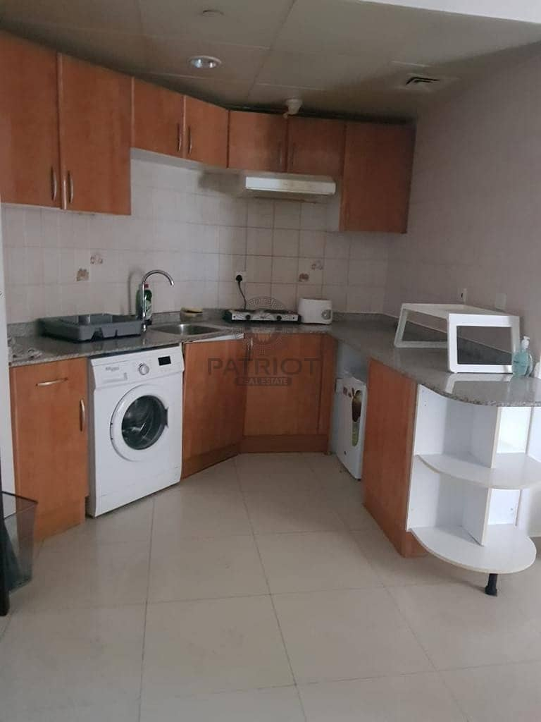 2 FURNISHED STUDIO AVAILABLE IN NEW DUBAI GATE 2 cluster A