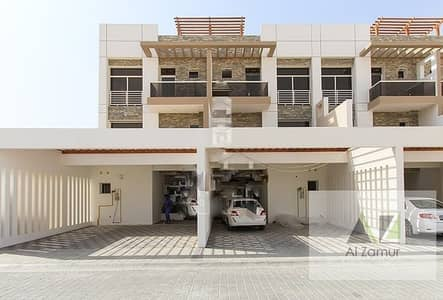 4 Bedroom Villa for Rent in Jumeirah Village Circle (JVC), Dubai - LUXURY 4BR VILLA @JVC ONLY 115K/4*