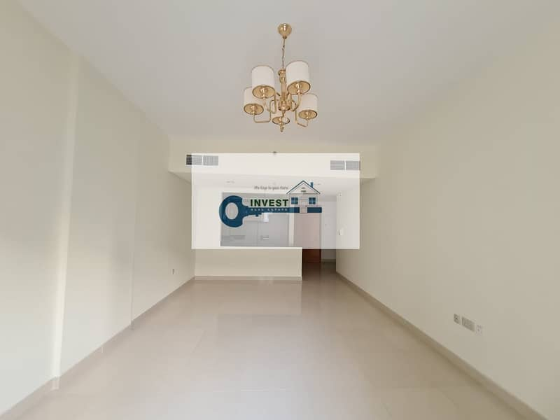 Available now  - Specious 1BHK with Balcony - Ready to move