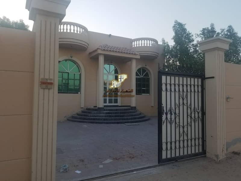 Villa for rent in Al Mowaihat 1