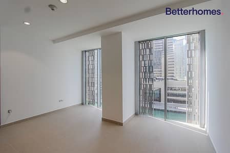 Sea View|Low Floor|Unfurnished |White Goods|Brand New