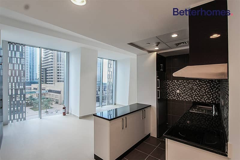 15 Sea View|Low Floor|Unfurnished |White Goods|Brand New