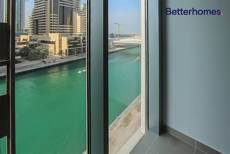 Great Sea View| High Floor | Unfurnished |Tenanted