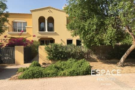 فیلا 2 غرفة نوم للايجار في المرابع العربية، دبي - Type B Villa - Close to Park and Pool