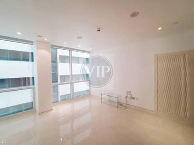 Studio for Rent in Corniche Road, Abu Dhabi - Amazing Affordable Studio Apt w/ GYM & POOL