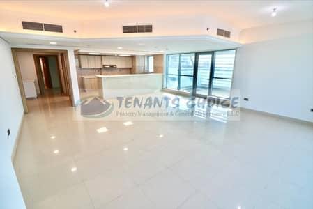 فلیٹ 4 غرف نوم للايجار في شاطئ الراحة، أبوظبي - Amazing Duplex Apartment | Huge Balcony |