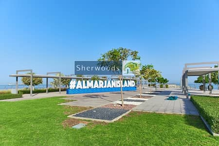 Mixed Use Land for Sale in Al Marjan Island, Ras Al Khaimah - Private Sale - Waterfront - Mixed Use Plot - Private Sale