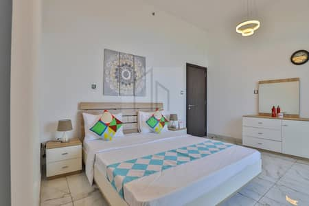 1 Bedroom Flat for Sale in Al Furjan, Dubai - Spacious 1 Bedroom  | Low Floor | Nice Location