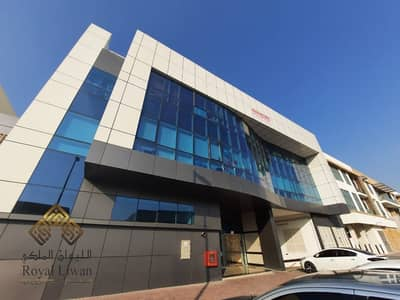 Building for Sale in Ras Al Khor, Dubai - G+2+B mixed used building wit show rooms
