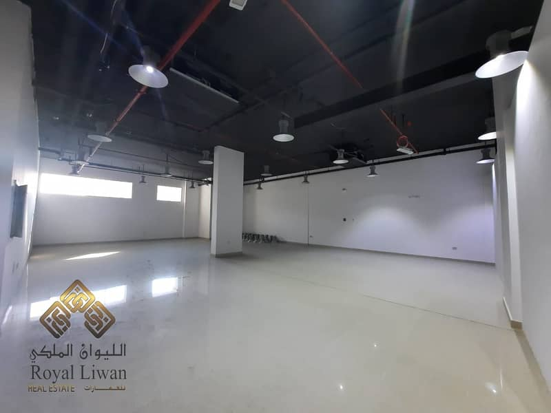 15 G+2+B mixed used building wit show rooms