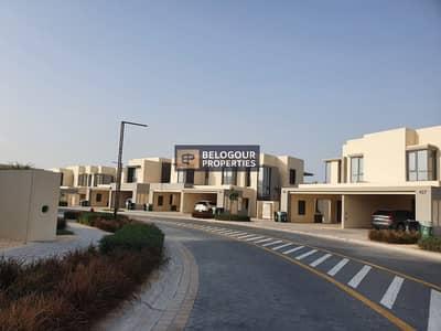 4 Bedroom Villa for Rent in Dubai Hills Estate, Dubai - Brand New | 4 Bed + Maid | Type 2E
