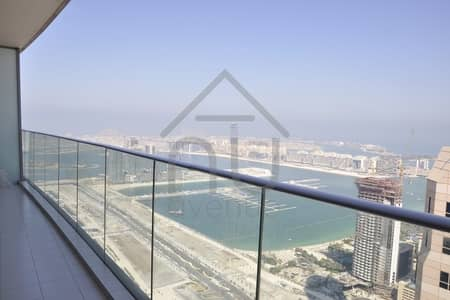 Luxury 2 BR | Sea And Marina | Call Me To See More Units