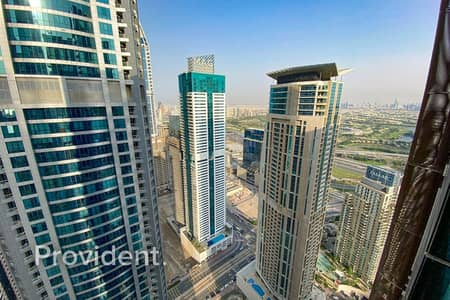 1 Bedroom Apartment for Rent in Dubai Marina, Dubai - Luxury 1BR | New in the Market | Chiller Free