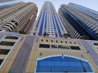 1 Bedroom Flat for Rent in Dubai Marina, Dubai - Furnished  1BR  for Rent in Elite Residence Near Tram Station