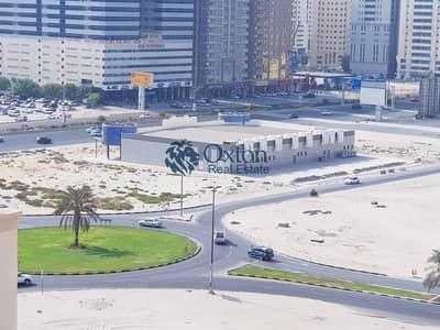 1 Bedroom Flat for Rent in Al Taawun, Sharjah - Hot Offer 1-BHK Balcony In Al Taawun