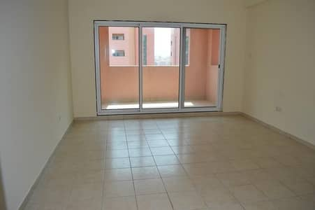 1 month Free Rent Studio with Balcony in DG Pink Bldg for Rent