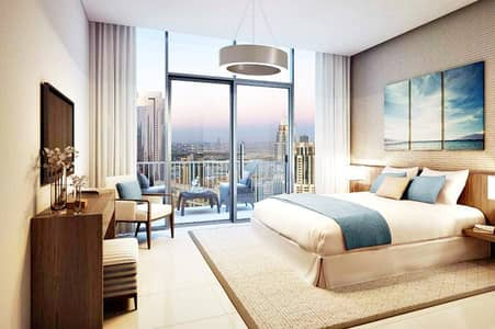 1 Bedroom Flat for Sale in Downtown Dubai, Dubai - Brand New | Bright and Spacious | Immaculate