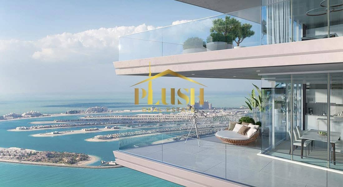 2 First ever holiday homes-Emaar- 50% returns- 50% DLD waiver