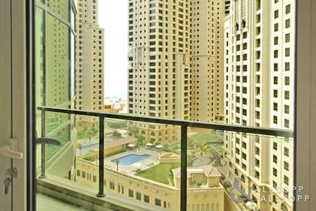 2 Bedroom Apartment for Sale in Dubai Marina, Dubai - Two Bedroom unit | Al Sahab Development