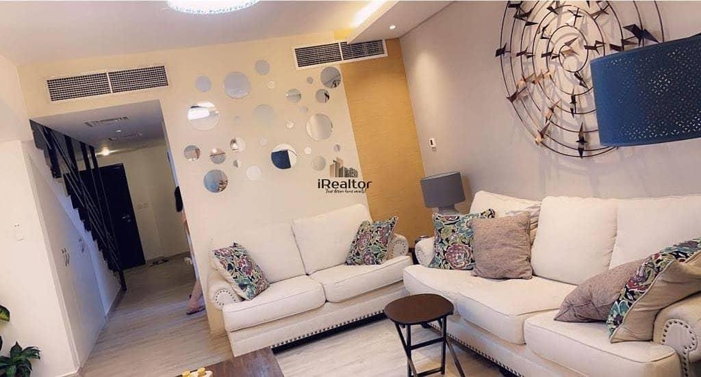 Luxury Modified 3 Bed Single Row Villa