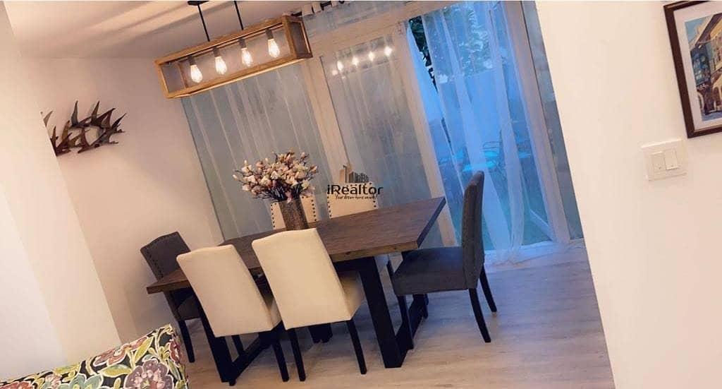 2 Luxury Modified 3 Bed Single Row Villa