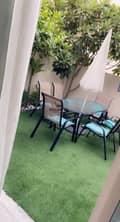 18 Luxury Modified 3 Bed Single Row Villa