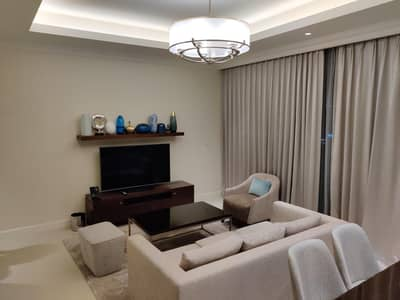2 Bedroom Hotel Apartment for Sale in Downtown Dubai, Dubai - 07 Unit