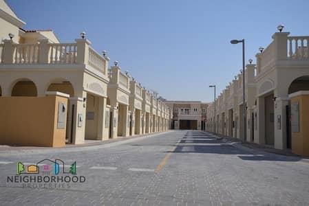 تاون هاوس 1 غرفة نوم للايجار في قرية جميرا الدائرية، دبي - Spacious| Beautiful Design| Well-Maintained
