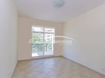 2 Bedroom Flat for Sale in Motor City, Dubai - Bennet house direct pool view spacious unit