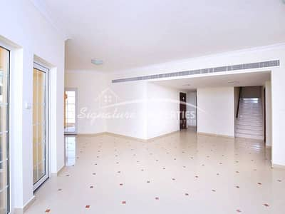 4 Bedroom Villa for Rent in Dubailand, Dubai - LUXURY 4BR VILLA IN LAYAN COMMUNITY
