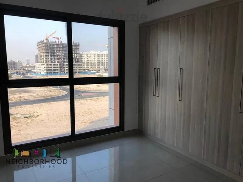 Lovely two bedroom in Arjan Diamond 1