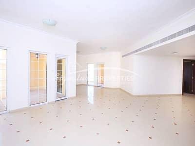 3 Bedroom Villa for Rent in Dubailand, Dubai - LUXURY 3 BR AWAY FROM ROAD LAYAN VILLA