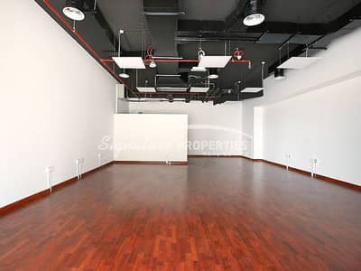 Fitted Office For Sale in Burlington Tower