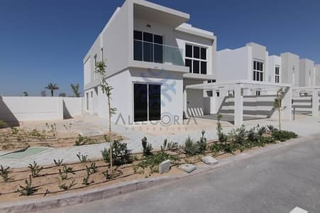 3 Bedroom Townhouse for Rent in Mudon, Dubai - Semi Detached| Single Row | 3 Bedrooms