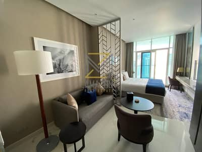 Hotel Apartment for Rent in Business Bay, Dubai - Brand New