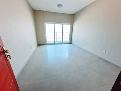 3 Bedroom Apartment for Rent in Tilal City, Sharjah - Brand new 3bhk apartment with balcony wardrobe just 50k in telal city sharjah