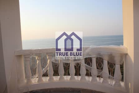 Studio for Rent in Al Hamra Village, Ras Al Khaimah - Cozy Studio | Beautiful Sea view |  Affordable price