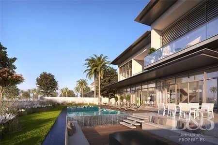 فیلا 5 غرف نوم للبيع في دبي هيلز استيت، دبي - Genuine Resale | Corner Unit | Park View