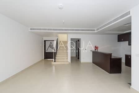 فیلا 2 غرفة نوم للايجار في سيرينا، دبي - Single Row | Ready to Move | Maid's Room
