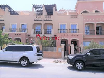 3 Bedroom Villa for Rent in Jumeirah Village Circle (JVC), Dubai - Best price 3 Bedroom plus maid townhouse   Community pool and Gym   Ready move in